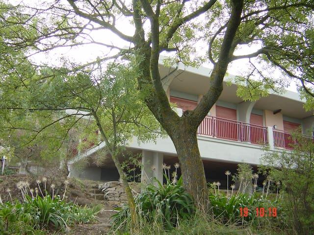 Splendida Villa immersa nel verde - Cefalù - Casa de camp