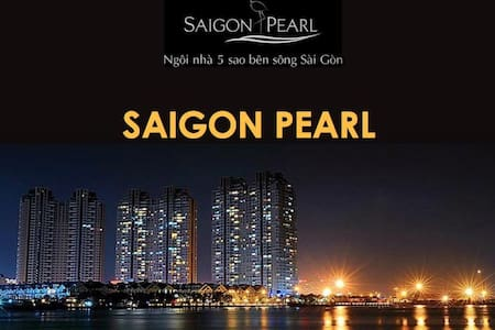 #101-SAIGON PEARL 2BRs ENTIRE Home - Binh Thanh  - Byt