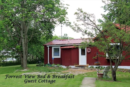 Simple country bed and breakfast - Tiffin - Bed & Breakfast