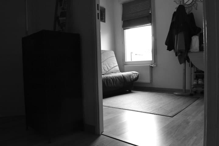 Appart. 58 M2, Terrasse 18 M2 - Quint-Fonsegrives - Quint-Fonsegrives - Apartamento