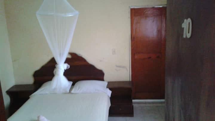 Room #10 @Seacrest Hotel