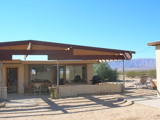 Mojave Stars Ranch - Twentynine Palms - Hus