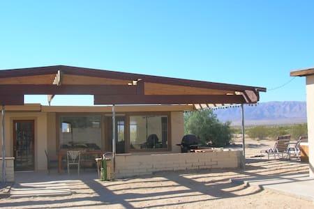 Mojave Stars Ranch - 二十九棕榈村(Twentynine Palms)