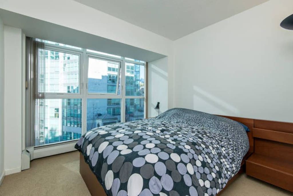Bedroom Apartments For Rent Yaletown