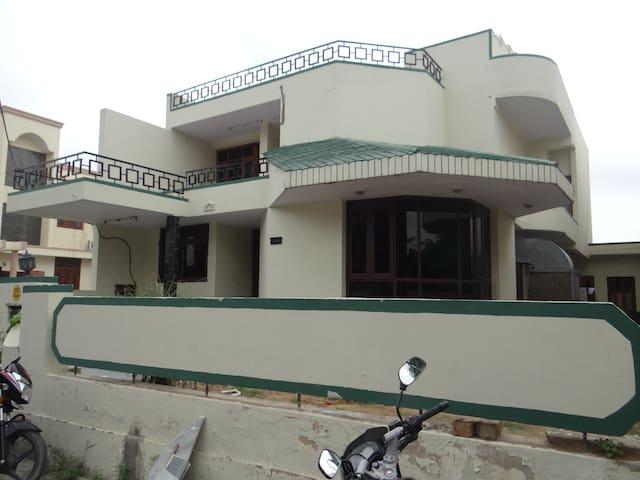 Rishi villa, a unique boutique villa
