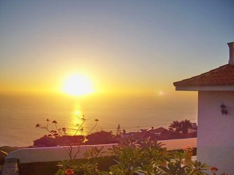 Casa Los Bejeques en el sur de La Palma