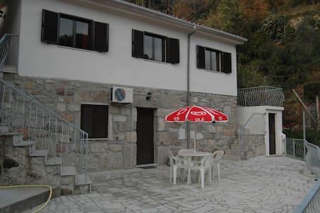 Casa rural para férias - Gerês - Carvalheira - Villa