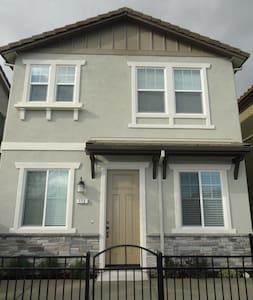 East Bay , Brentwood, SFH旧金山湾区东湾 - Brentwood - Casa