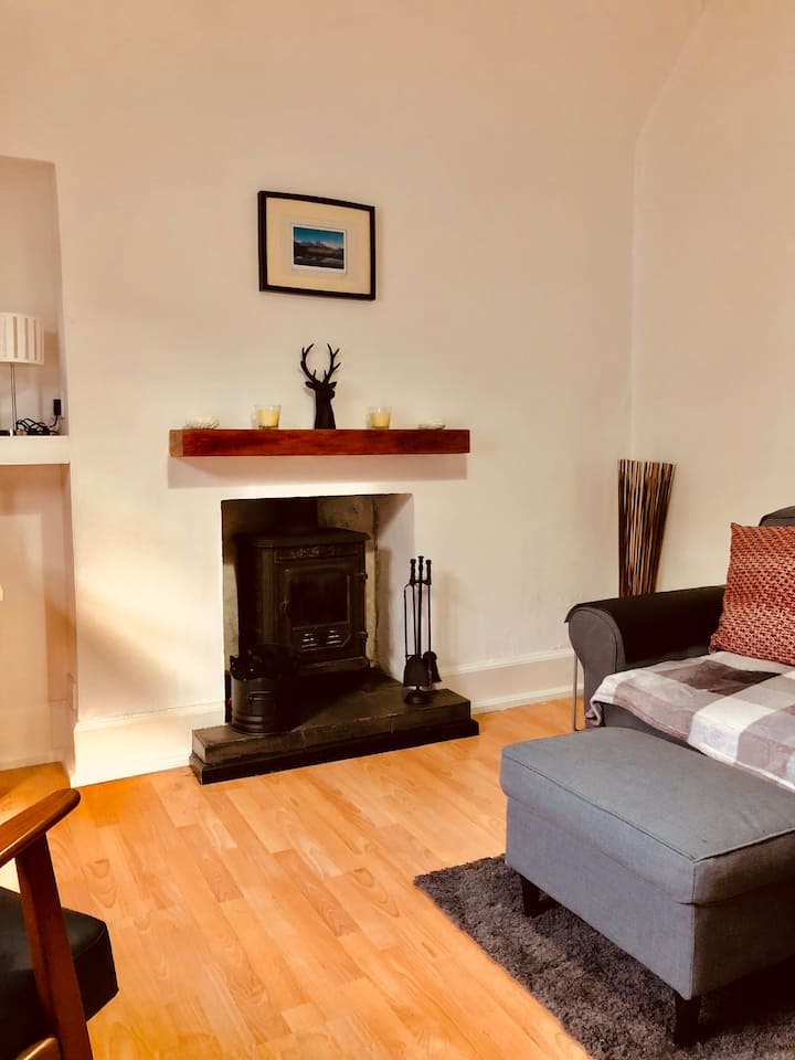 Cosy apartment close to Ben Nevis in Fort William