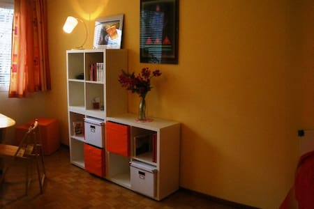 living like home - sunny city flat - Appartamento