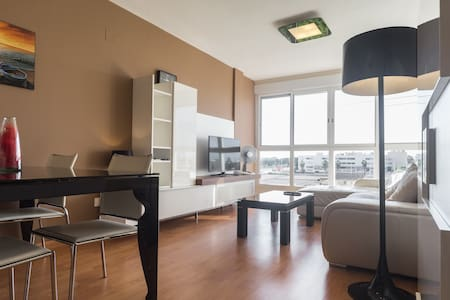 LOVELY NEW APARTMENT - Alboraia - 公寓