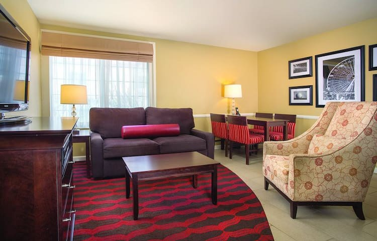 Disneyland - Walking Distance (5) - Anaheim - Apartment