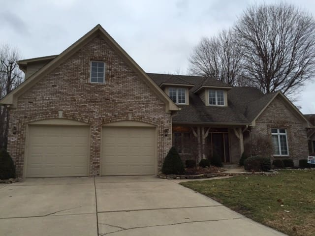 Minutes from downtown Indianapolis - Greenwood