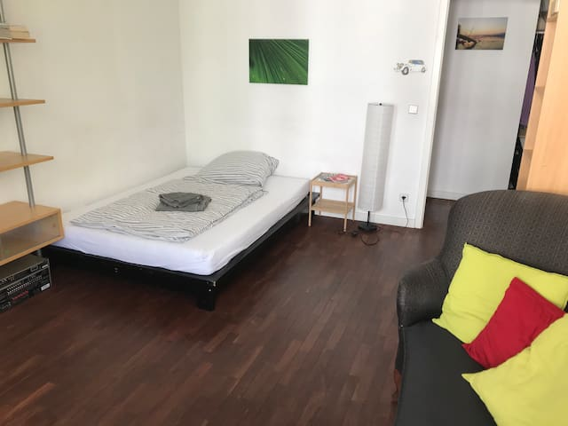 Awesome room right in the heart of Berlin!