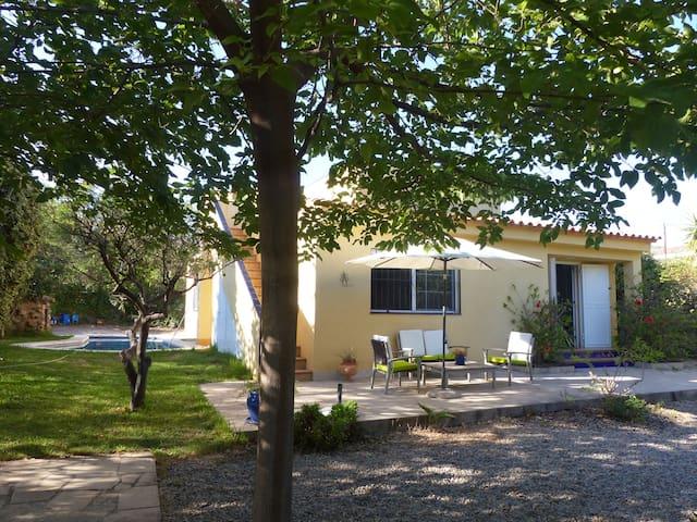 Villa en Benicassim a 5 minutos de la playa