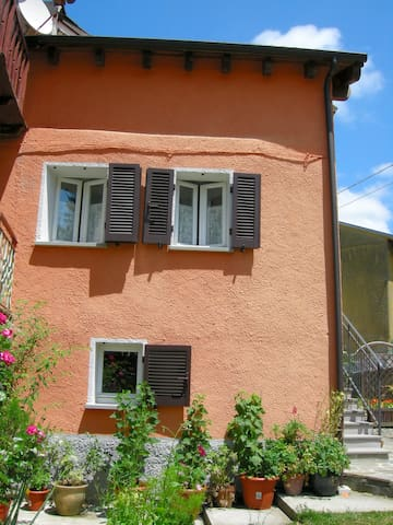 Casa Terracotta, cosy self catering - Bedonia - House