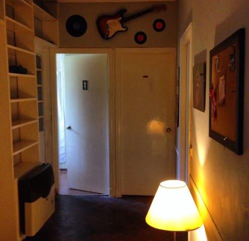 Habitación privada! - San Isidro - ที่พักพร้อมอาหารเช้า