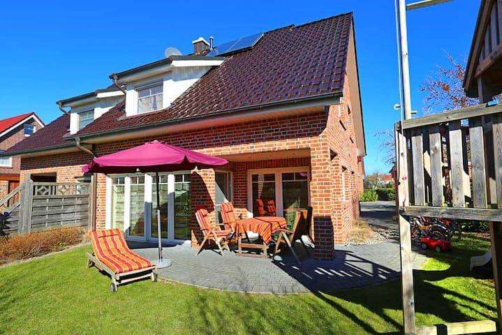 Modernes Ferienhaus - Ostseebad Boltenhagen - Haus