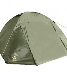 K HK HOME - Hong Kong - Tent