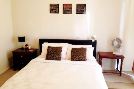 Large Room in charming flat! #2 - Como - Lägenhet