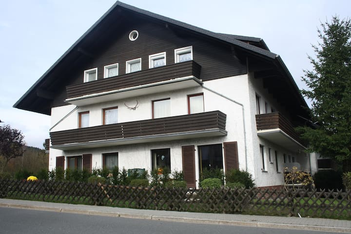 Erholung im Kurort Schulenberg - Schulenberg im Oberharz - Appartement