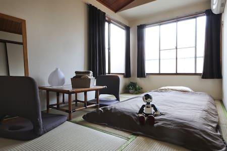 Fabi House Naka-Meguro near Shibuya - Meguro-ku - Maison