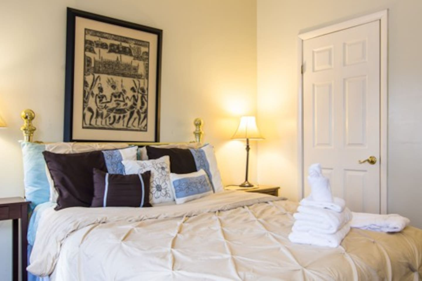 Cleveland Clinic Room # 6 - Houses for Rent in Cleveland, Ohio ...