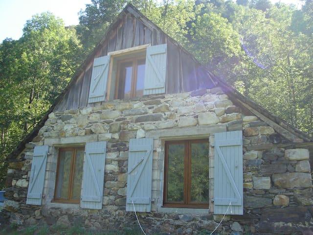 Grange Rénovée Hautes Pyrénées