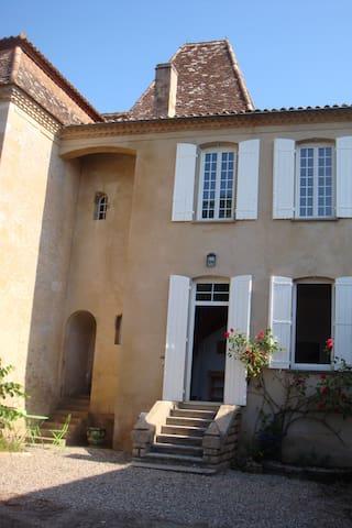 Le petit Carpia - Castillon-de-Castets - House