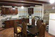 Casa da ramada