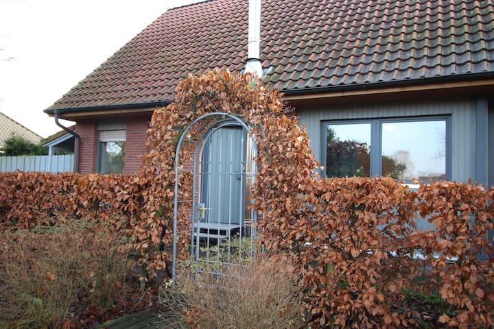 OB03 Ferienwohnung in Oldenburg