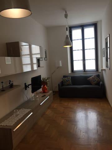 Delizioso appartamento in corte - Rho-Fiera-MIND