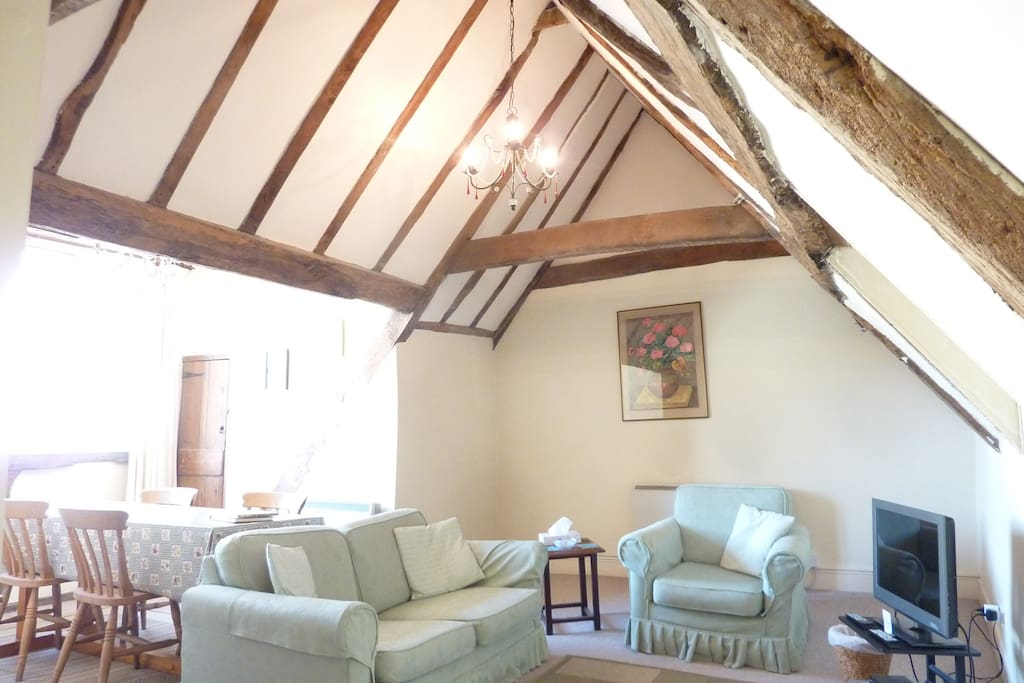 One Bed Room Apartment In Canterbury