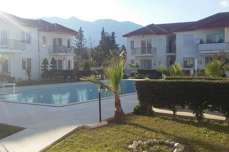 SPLENDID FAMILY HOUSE IN ANTALYA - Çamyuva - 獨棟