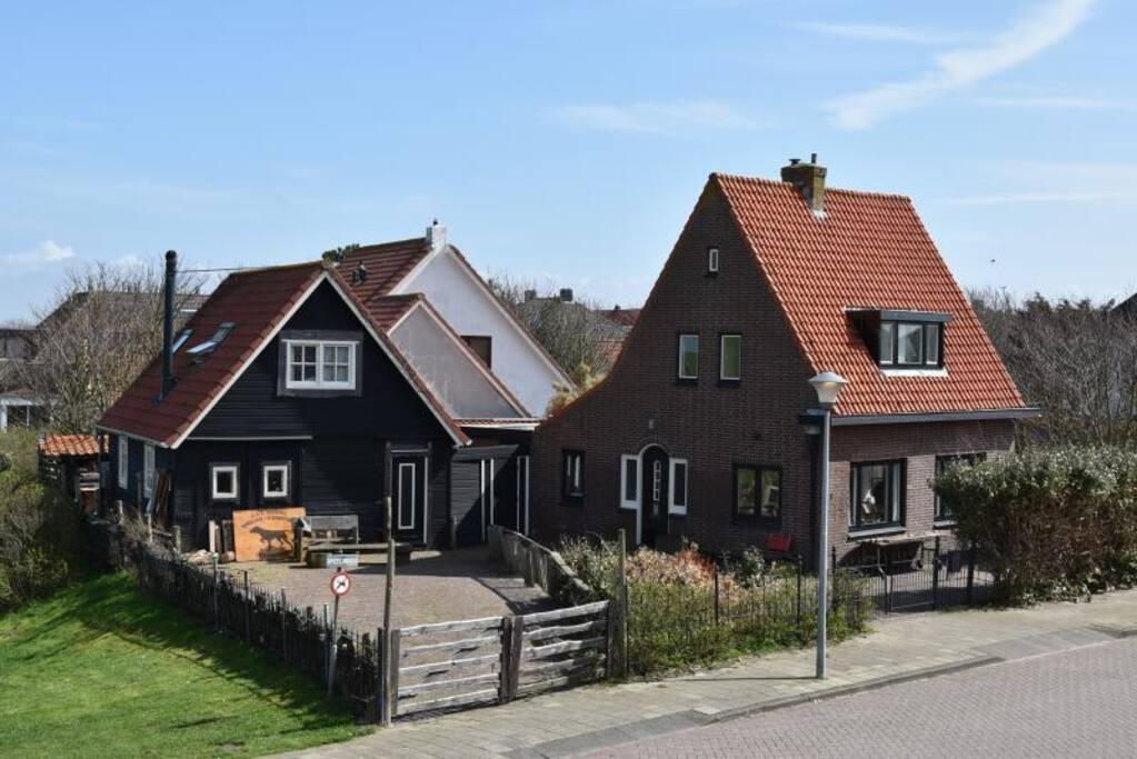Het huis - The house