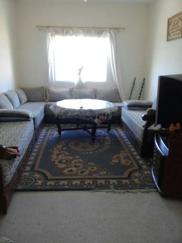 Larache City - Larache - Apartment