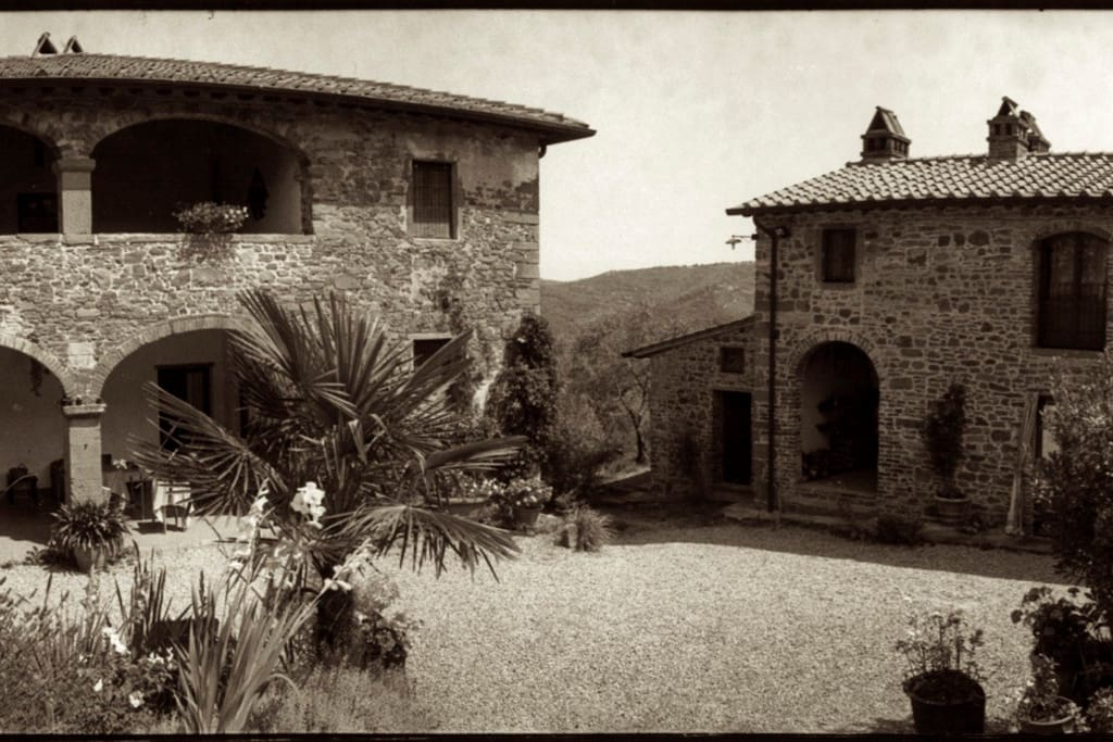 "the holiday home ""Pianali"""