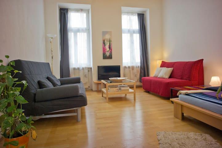 Schönbrunn Gardens Apartment - Vienna - Apartment