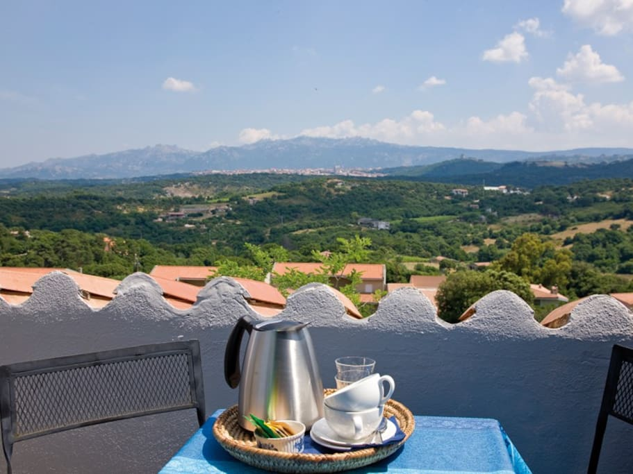 La Vignaredda - Residenza di Charme - View Room Attic