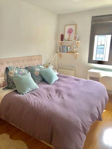 Súper apartamento con todas las comodidades
