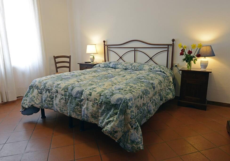 b b la piazzetta chambres d 39 h tes louer panzano in chianti toscane italie. Black Bedroom Furniture Sets. Home Design Ideas