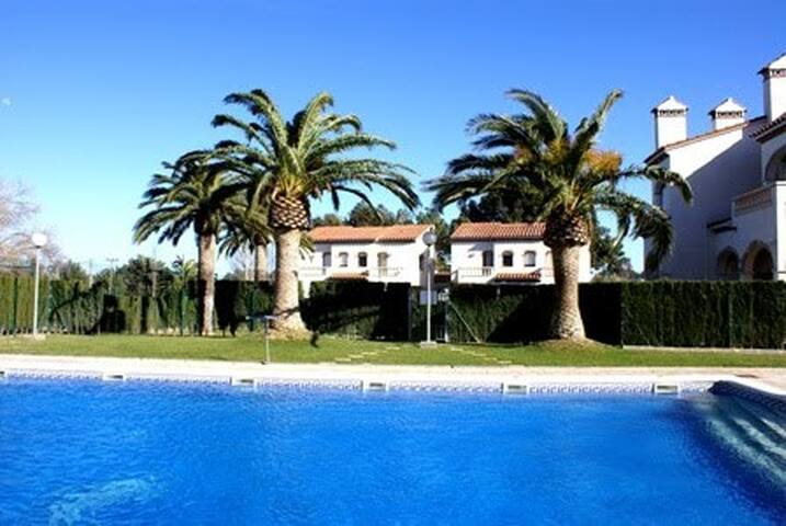 Casa Ana holiday villa - El Cassalot - Villa