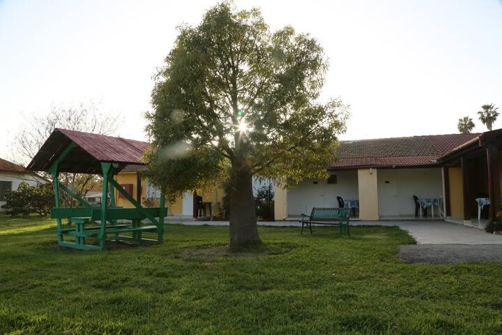 כפר הנופש מסריק
