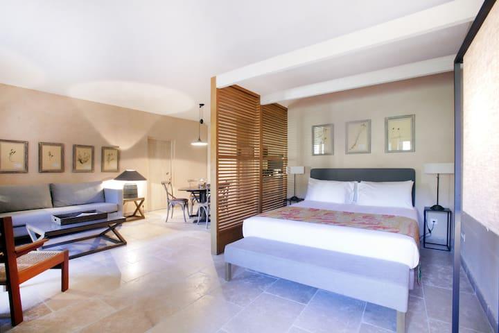 Prestigious cottage 4p : Merlot  - Robion - Apartment