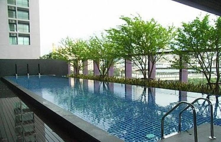 Apartment in Sukhumvit Thonglor