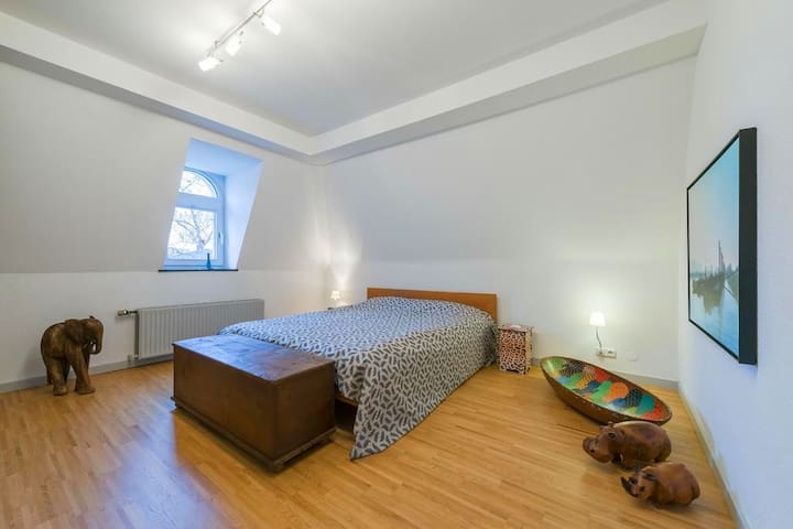 Apartment Essen- Bredeney