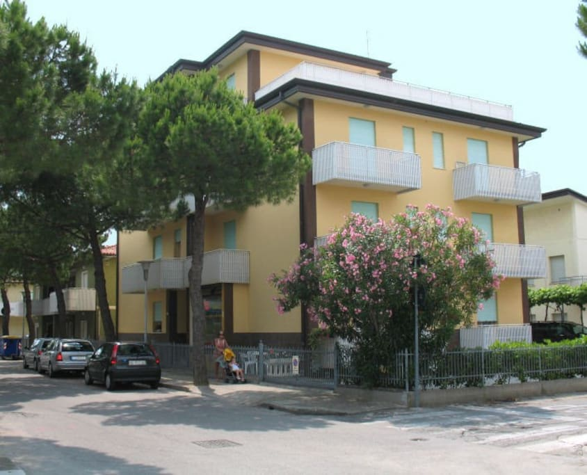 Il nostro Residence