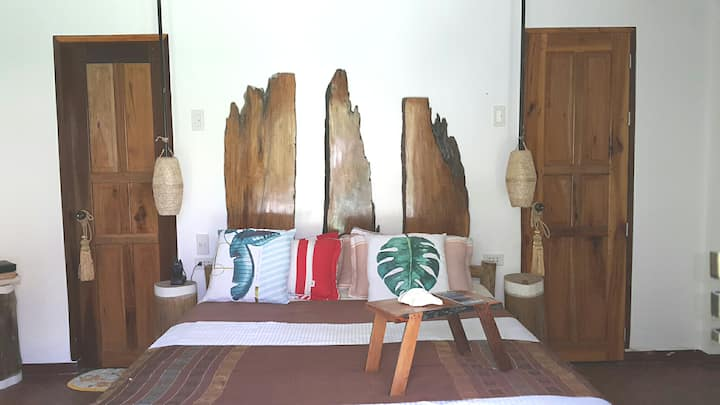 Hideout Space and Motorbike rental Siargao 3.0
