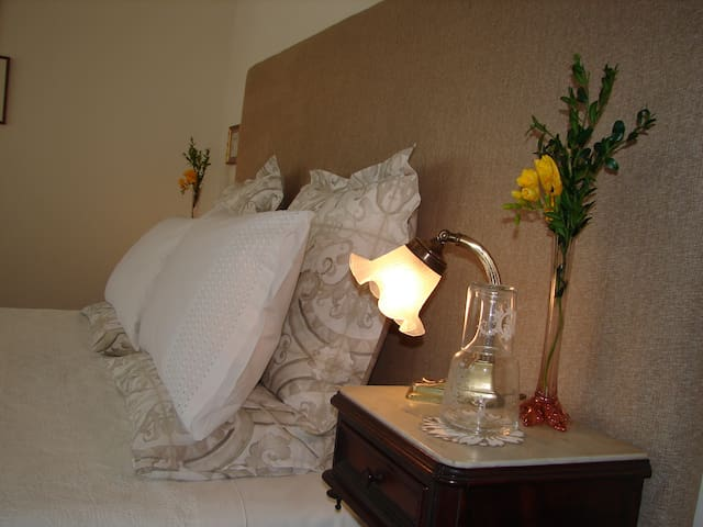 MAYA´S ROOM, a trully home to home. - Funchal - Bed & Breakfast
