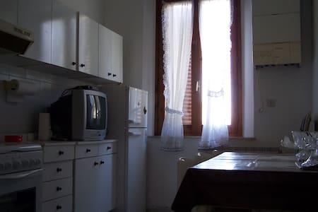 Casa vacanze Sughera di Montaione - Sughera